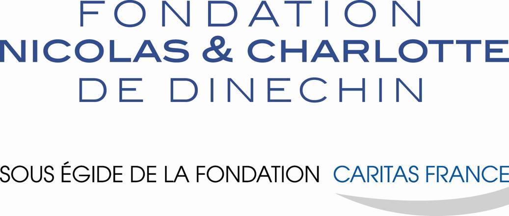 Logo Fondation Nicolas et Charlotte de Dinechin (2)